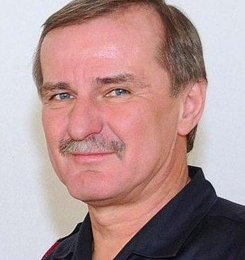 Karl Nestelberger