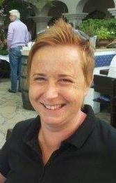 Sabine Jansky