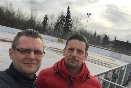 """STR Eder: """"Neues Konzept für den Eislaufplatz wird bereits ausgearbeitet!"""""""