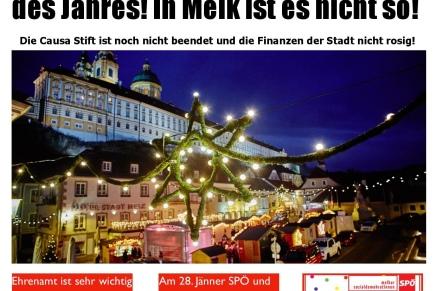 Melker News jetzt auch onlineverfügbar