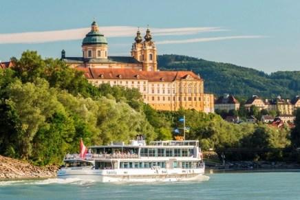 SPÖ Melk fordert Umsetzung des 2012 versprochenen Schifffahrtszentrums!