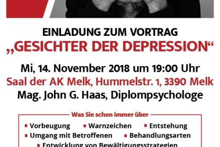 """SPÖ Melk startet Vortragsreihe """"besser (er)leben"""" als Service fürBürgerInnen"""